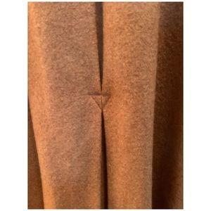 MaxMara Jackets & Coats - Vintage MaxMara Camel Swing Coat
